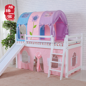 Bunk Bed Castle Slide Bunk Bed Castle Slide Suppliers And