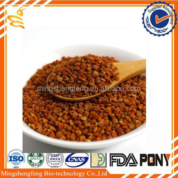 New 100% pure cheap rape bee pollen from directly manufacturer
