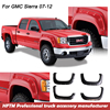 auto parts wholesale Injection mould PP material Fender Trim for GMC Sierra 07-12