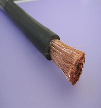 600A 95mm2 Rubber sheath copper wire welding cables