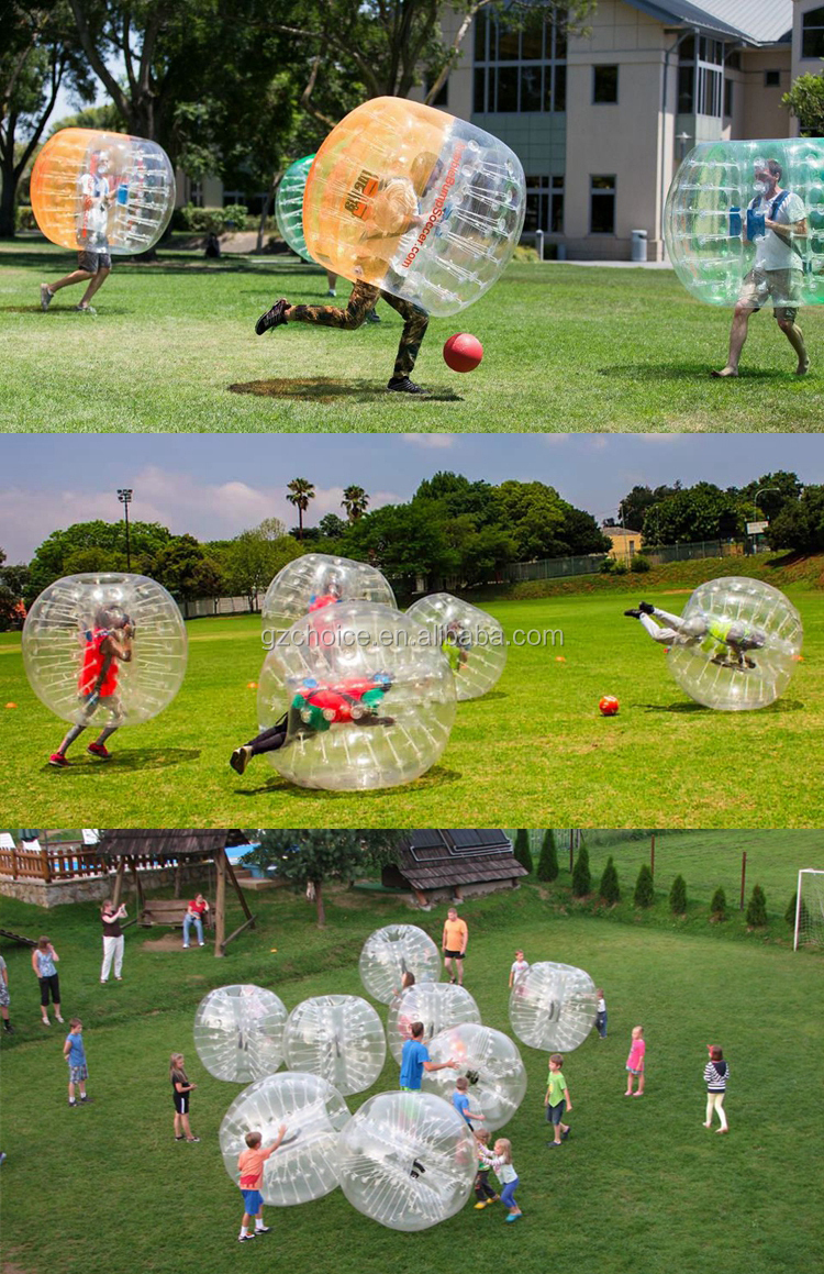 China high quality inflatable zorb ball giant zorb ball for adult and kids