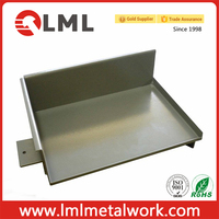 Bending Sheet Metal Stamping Fabrication For Different Various
