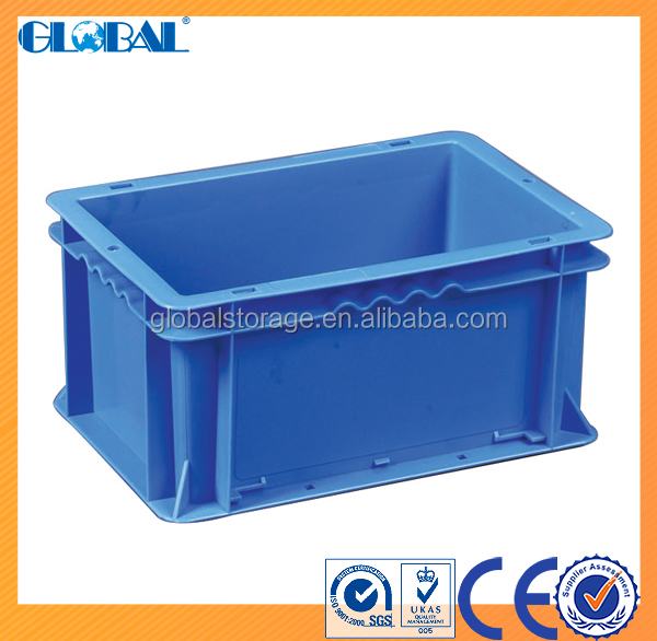 Plastic Storage System of Stackable Container/plastic tote