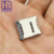 micro SIM card socket for I9000 I9003 I9008 S5360 S3850 I9220 and other mobiles
