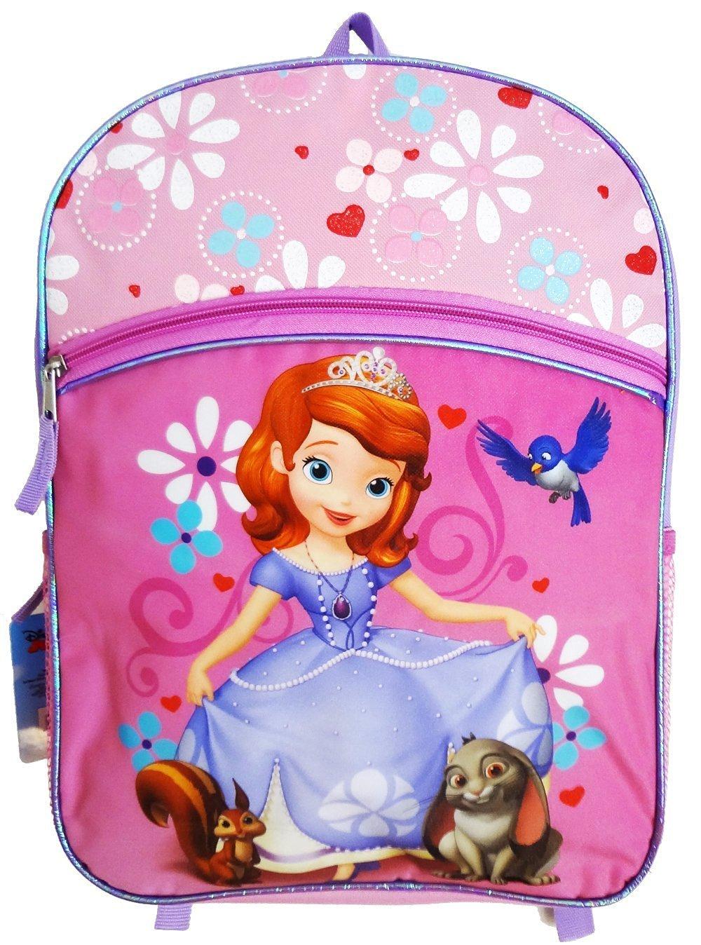 62d3b5d03aa Get Quotations · Disney Little Princess Sofia the First Fairy 16