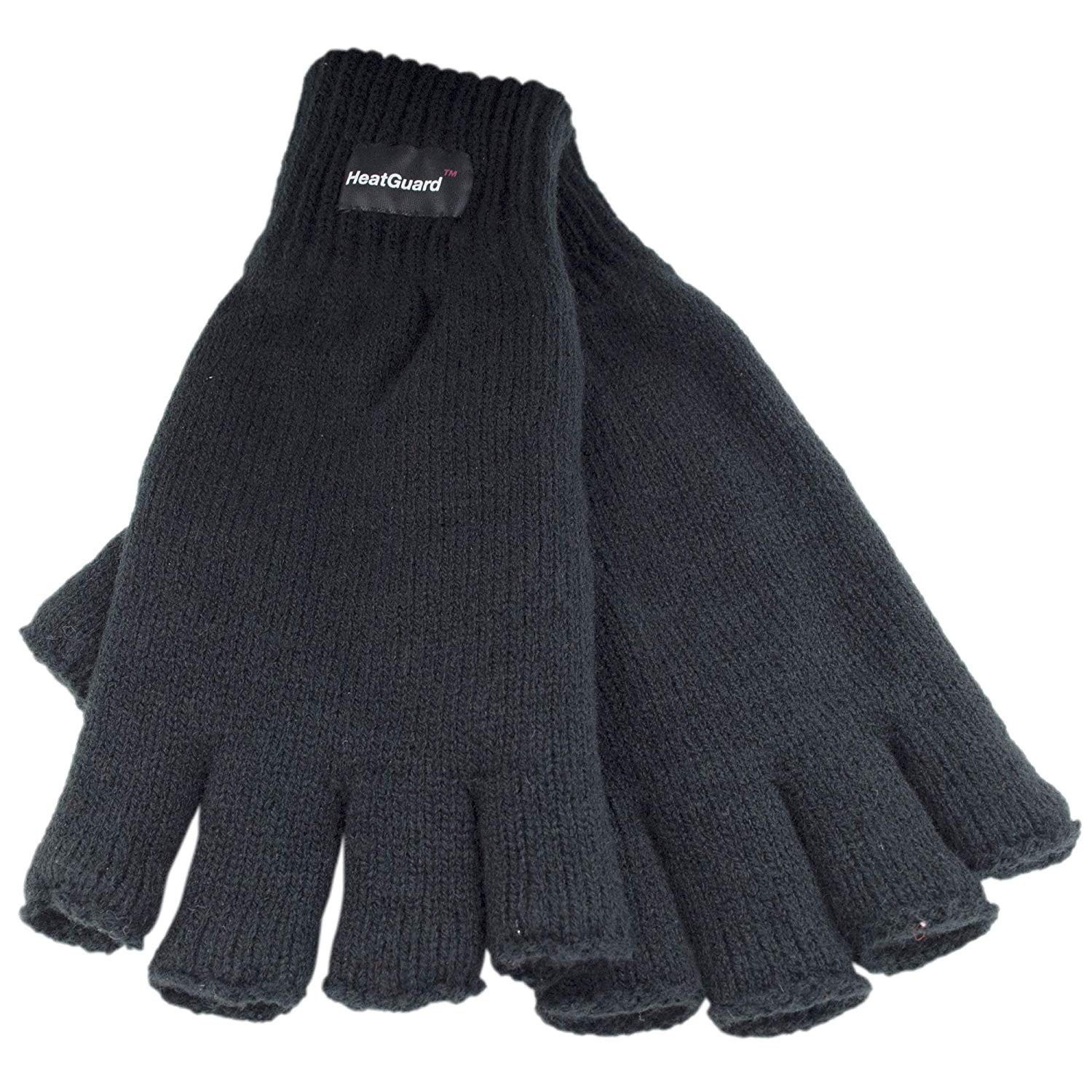 OCTAVE/® Kids Wrist Warmers Fingerless Gloves Keep Your Hands Warm and Fingers Free