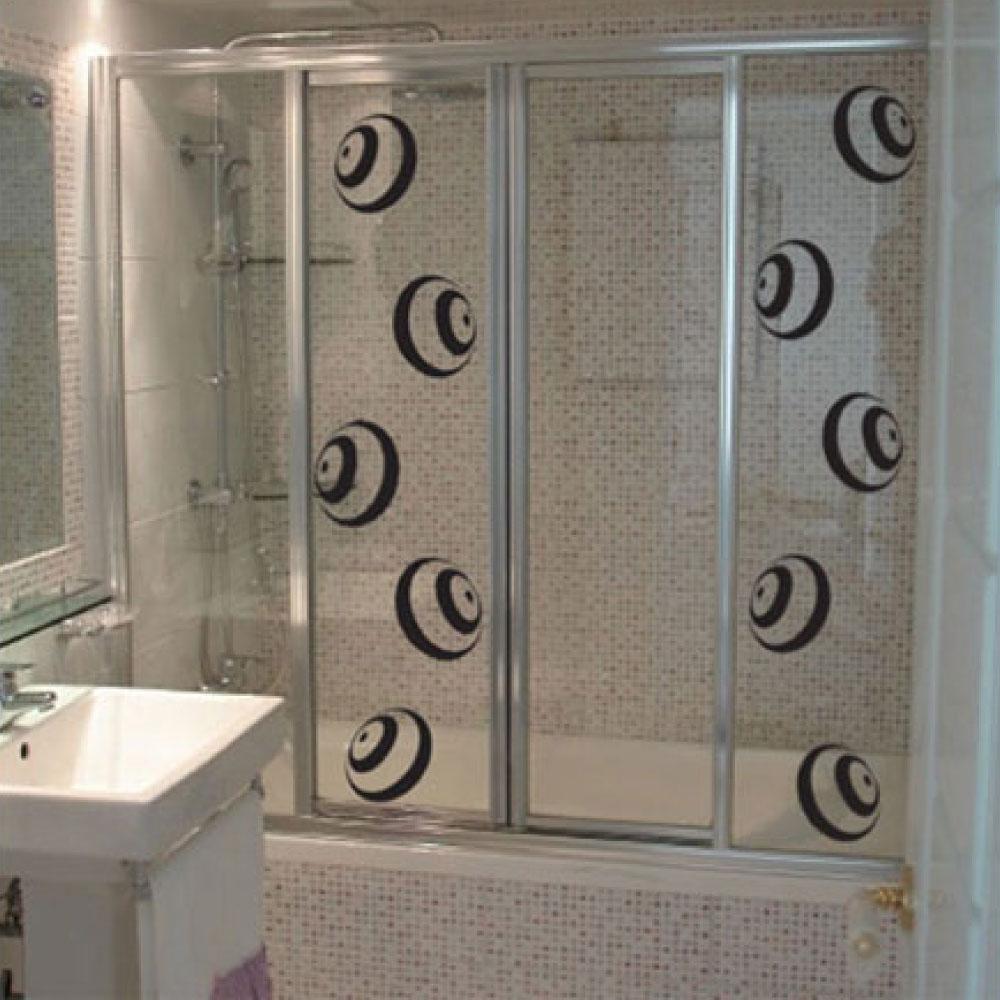 Wall Sticker Bathroom