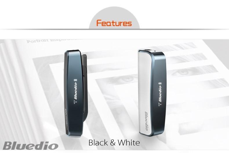 a1a53b8839a Bluedio i6 Wireless Bluetooth 4.1 Headset Earphone Stereo Music ...