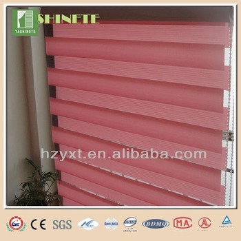 100 polyester roll up shades zebra print blinds blinds for sliding glass doors - Roll Up Shades