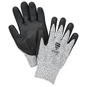 North Safety - Northflex Light Task Plus Ii Coated Gloves Light Task Ii Dyneema 9Lcl3: 068-Nfd15B/9L - light task ii dyneema 9lcl3 [Set of 12]
