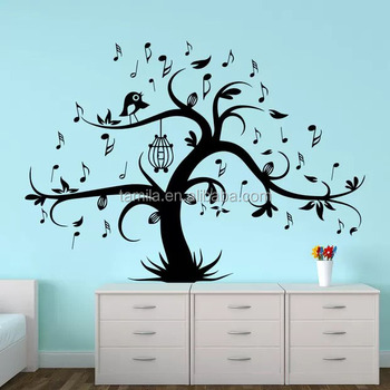 Ic Quote Large Tree Wall Stickers