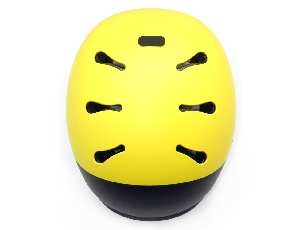 Custom Fashion Skate Helmet Skating AU-K004 Skateboard Helmet With CE EN 1078 7