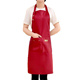 Custom Kitchen Cooking Bib Cotton Adult Naughty Lead Aprons