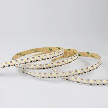 3d smd 2835 led lighting strip warm white dc 12v 120 leds 10mm width 20 to 22lm ip20 to ip68