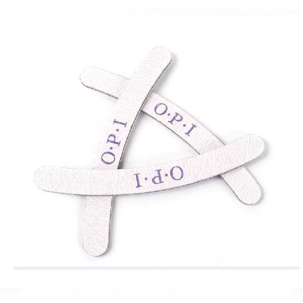 Ibn Manufacturer 100/180 Grit Nail File Folding Nail File Buffer ...