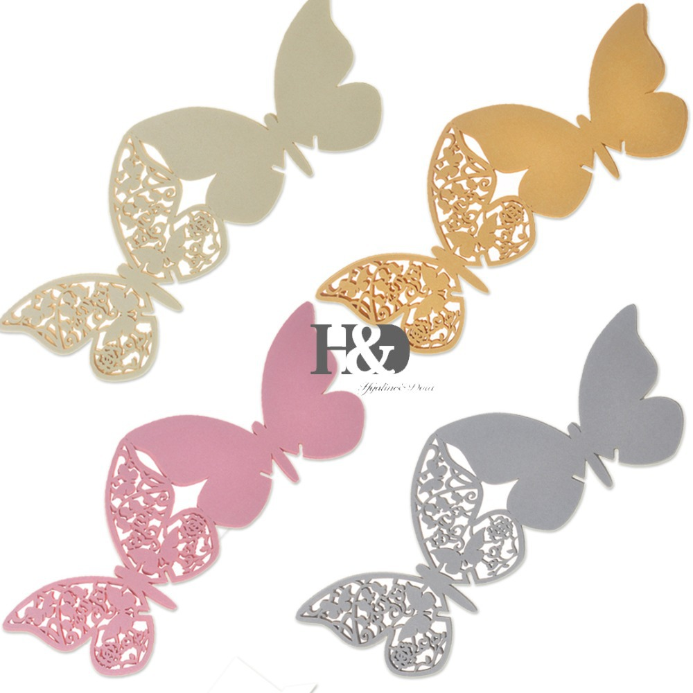 Cheap Wedding Butterfly Favors, find Wedding Butterfly Favors deals ...