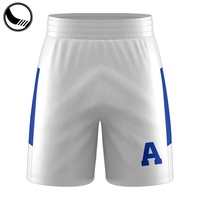 digital print cheap custom lacrosse short for sale