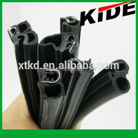 car door weather stripping in china manufacturers
