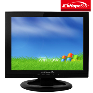 Mini small size 14 inch USB lcd monitor with HD-MI/AV/TV/VGA/USB