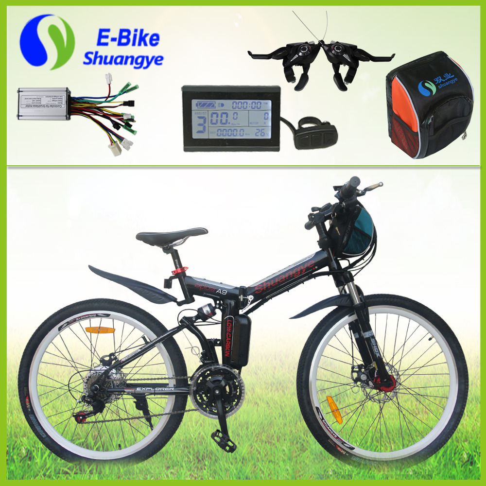 2015 China New Model Cheap Electric Bike For Sale