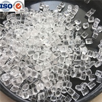 virgin Recycled Recycling raw material PS / EPS / HIPS / GPPS Plastic Granules