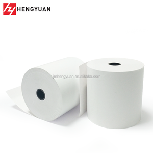 80 x 80 Thermal Paper Rolls Pos Terminal Thermal Receipt Paper