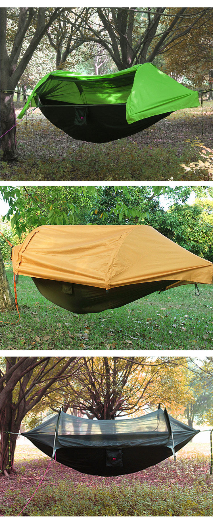 patent outdoor camping hammock with mosquito   and hammock bug   with rainfly cover patent outdoor camping hammock with mosquito   and hammock bug      rh   alibaba