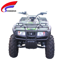 3000W 4000W shaft adults Electric ATV