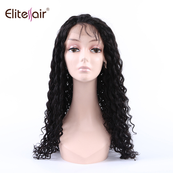 100% Remy Human Hair 360 Swiss Lace Wigs
