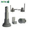 JIALIFU bathroom door accessories high quality toilet cubicle door lock