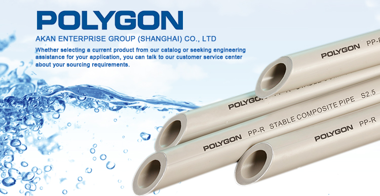 All types of plumbing materials polygon pipe ppr raw for Types of plumbing pipes materials