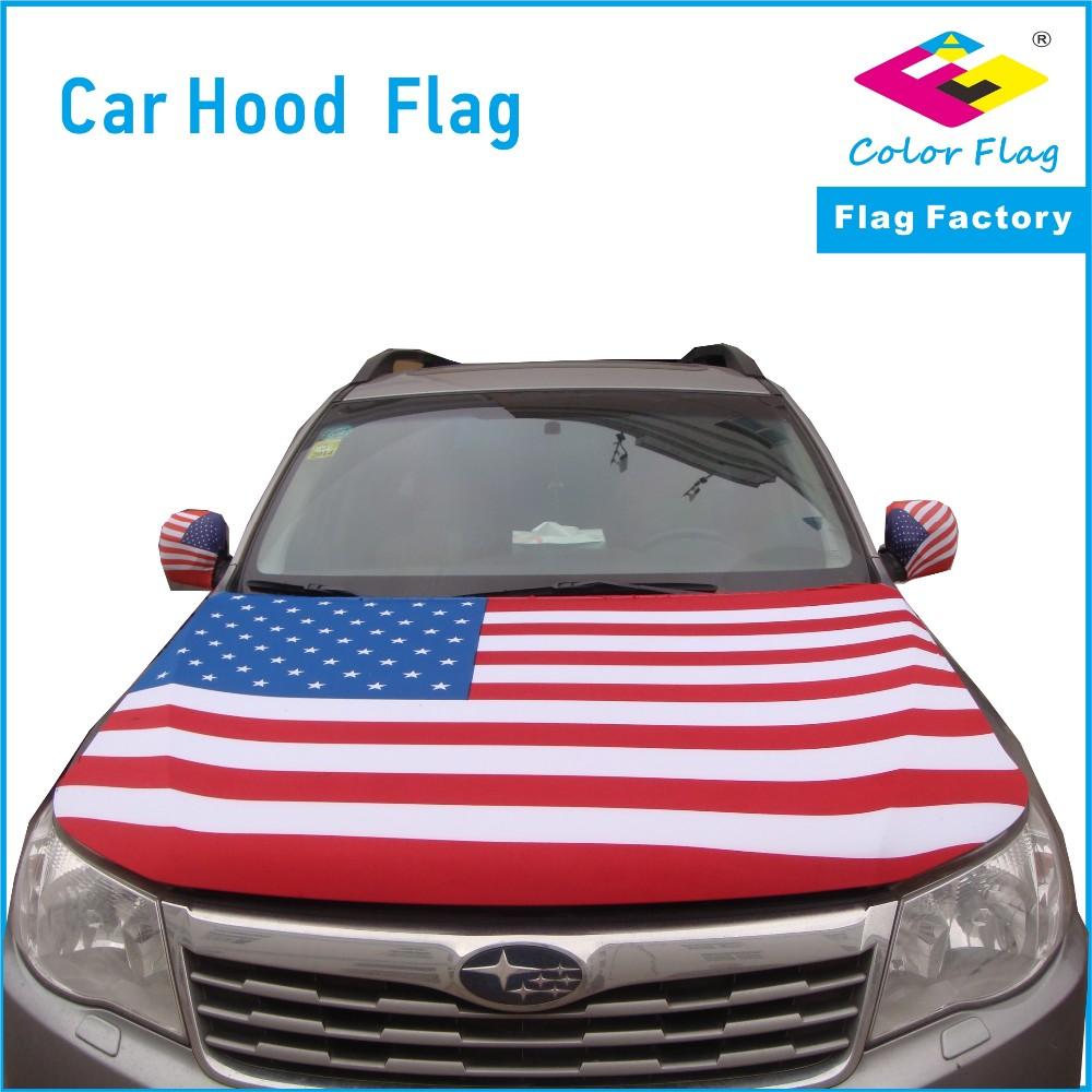 usa voiture autoglove capot drapeau drapeaux banni res et accessoires id de produit 60552342957. Black Bedroom Furniture Sets. Home Design Ideas