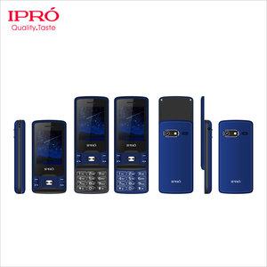 ipro private label big keypad 2.4 inch screen stylish china slide phone