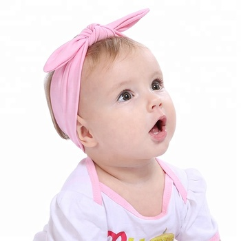 Fashion Girl Baby Bunny Headband 2018 - Buy Baby Headband b3e5ee5c89d