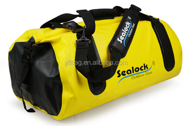 50L New travel bag waterproof for outdoor sports,made in China
