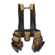 Portable High Quality Tool Belt Suspenders