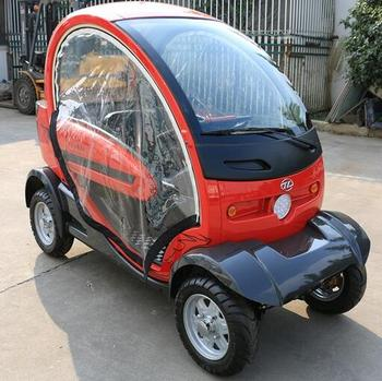 Handicap Electrical Recreational Mini Utility Vehicles