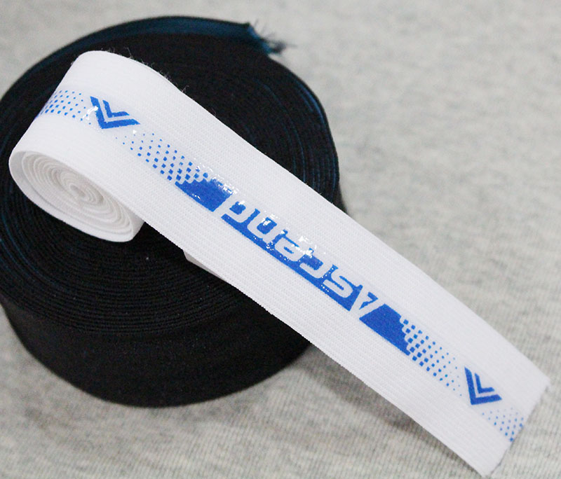 non-slip durable silicone grip elastic tape