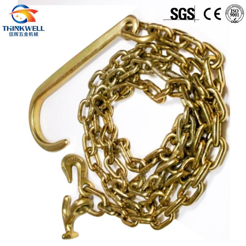 19 Fresh Binder Chain Grade 70