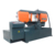 Automatic Horizontal Metal Band Saw Machine For Metal Cutting