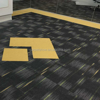 100 Nylon Modular Floor Office Carpet Tiles Pattern Buy Nylon