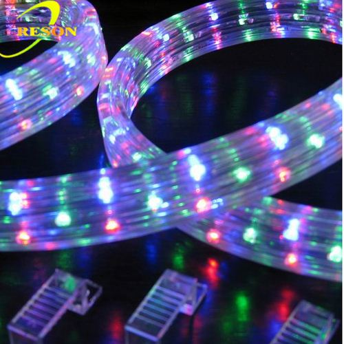 New Style Christmas Lights Led Rope Light Sculpture