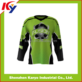 Karyo Apparel 2016 Ice Hockey Goalie Jerseys Ice Hockey Pants Ice