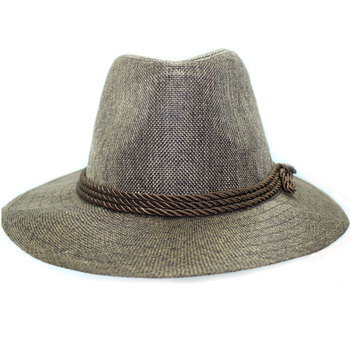 3c2a112bfe093 Promotional Men Women Classic Straw Cowboy Hat - Buy Straw Hats ...