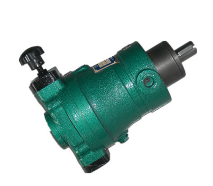 40 63 80 160 250SCY14-1B Manual variable axial plunger pump with best quality