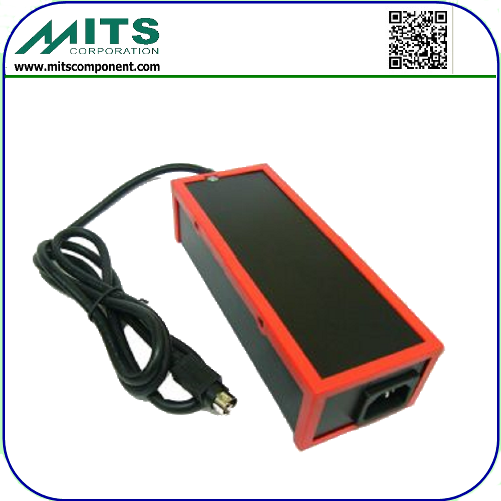 Taiwan made 56V AC/DC Adapter