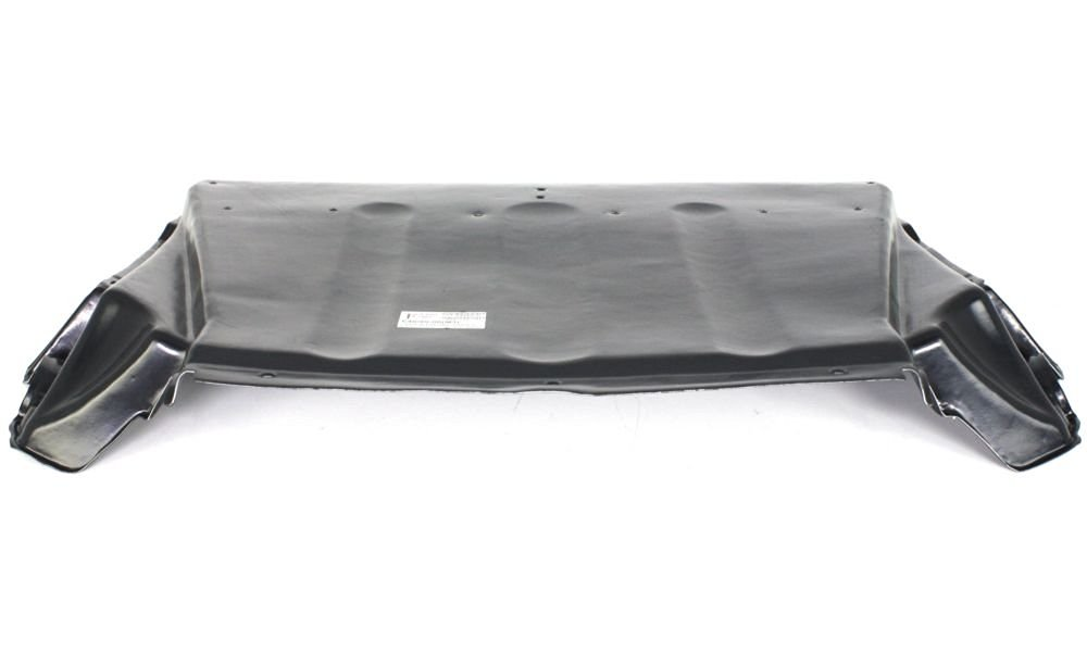 Engine Splash Shield Plastic Engine Under Cover Front compatible with BMW BMW M5
