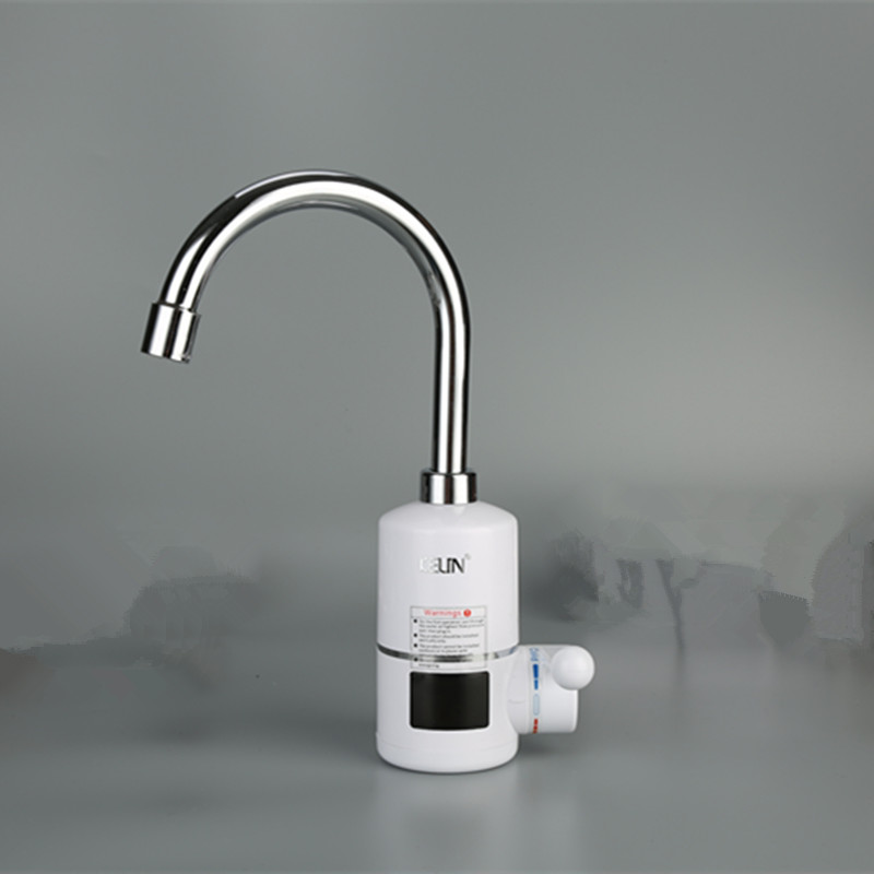 Real-time Temperature Display Huayi Faucet - Buy Huayi Faucet,Huayi ...