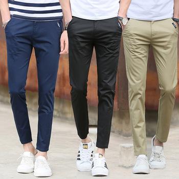 htmj high quality new style fashion boys cargo pants