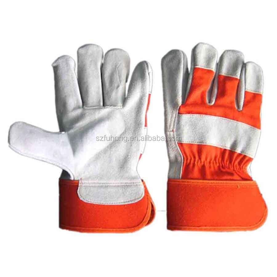 Leather work gloves sale - Hot Sale High Quality Leather Work Gloves In Safety Gloves Firefighter Gloves Buy Leather Firefighter Work Gloves Yellow Leather Work Gloves Leather